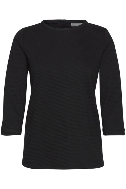 Frzarill Ribbed Top by Fransa