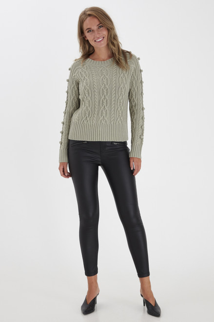 Melissa Cabel Knit Jumper by b.young