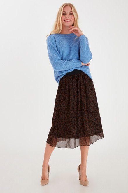 Frmaleo Skirt by Fransa