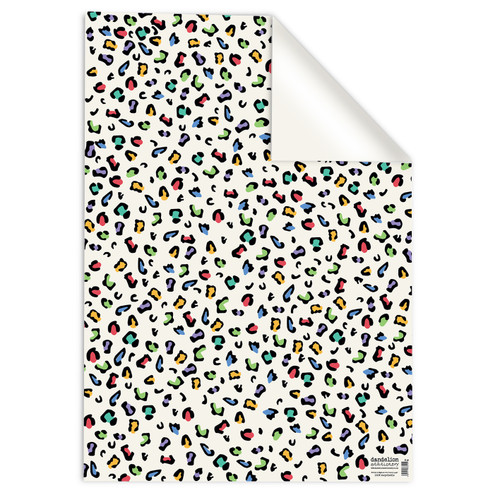 Wrapping Paper | Leopard Print