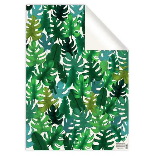 Wrapping Paper | Cheese Plant