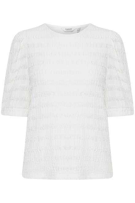 Sanny Blouse by b.young | Off White