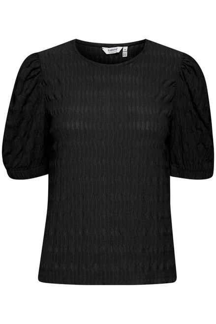 Sanny Blouse by b.young   Black