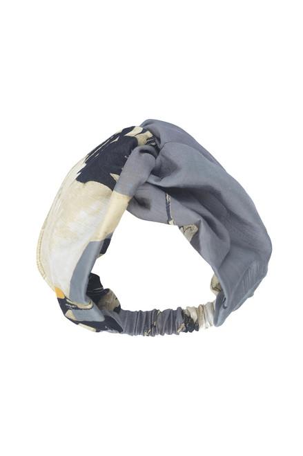 One Hundred Stars Stork Slate Headband