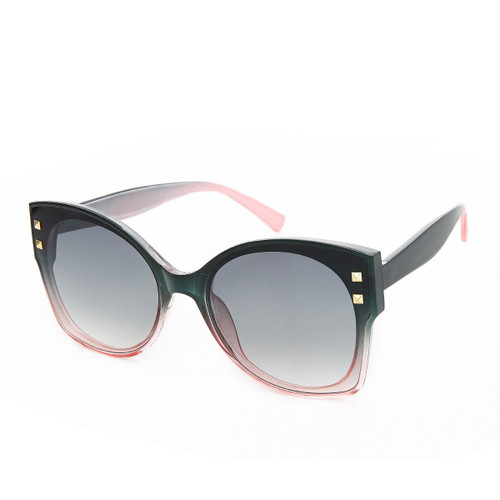 Pink and Grey Stud Sunnies