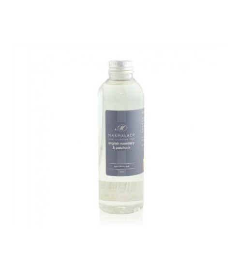 Marmalade of London English Rosemary and Patchouli refill