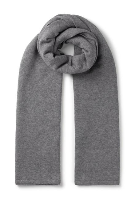 The Suzy Scarf by Chalk | Charcoal