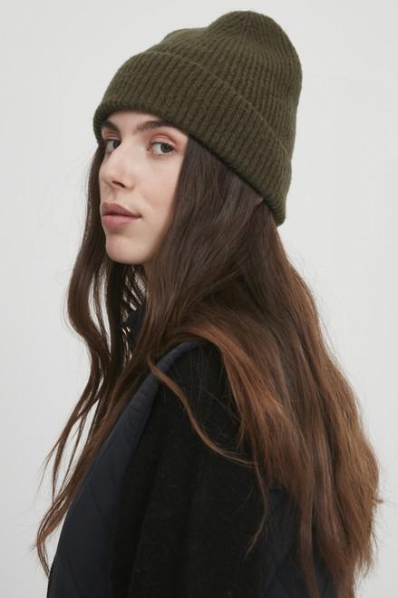 The Avi Hat by Ichi | Ivy Green