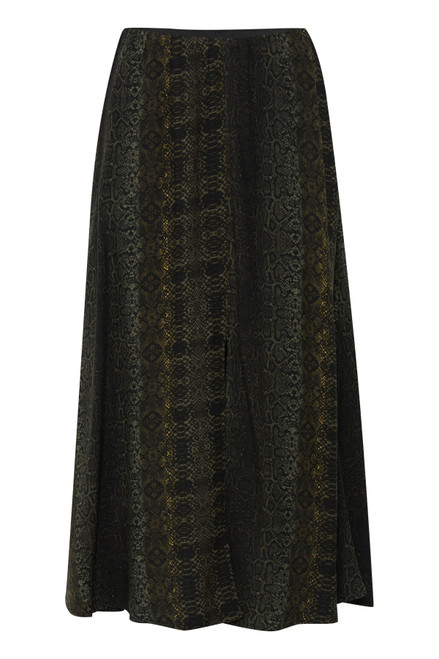 The Fione Midi Skirt by b.young | Beetle