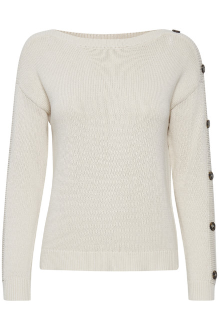 The Lydia Pullover by Fransa | Birch