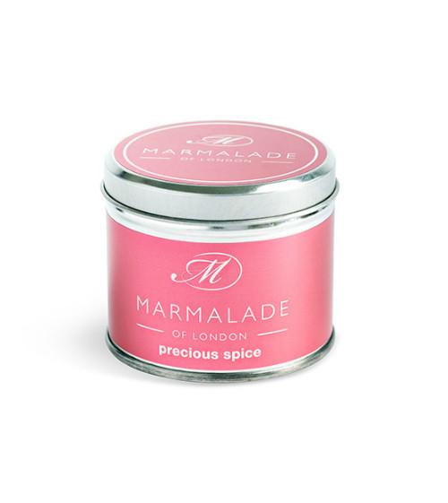 Marmalade of London Precious Spice Large Candle