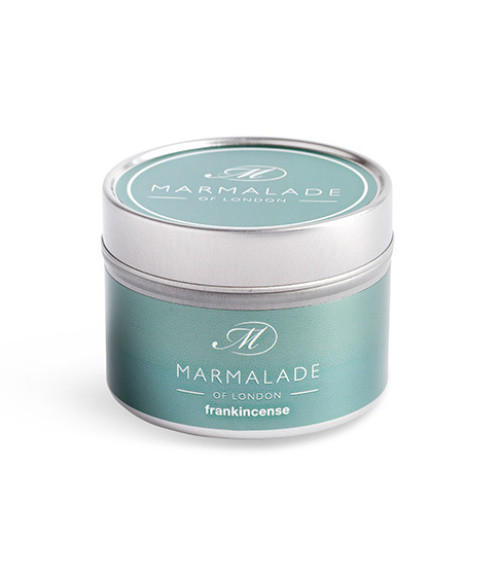 Marmalade of London Frankincense Small Candle