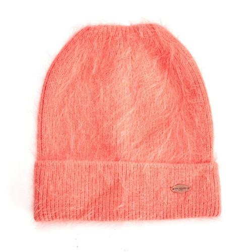 Miss Sparrow Verona Hat in Coral