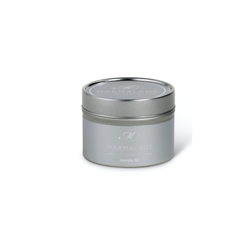 Marmalade of London Nordic Fir Small Tin Candle