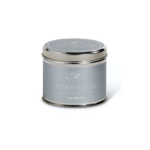 Marmalade of London Nordic Fir Large Candle