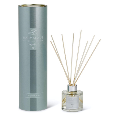 Marmalade of London Nordic Fir Reed Diffuser