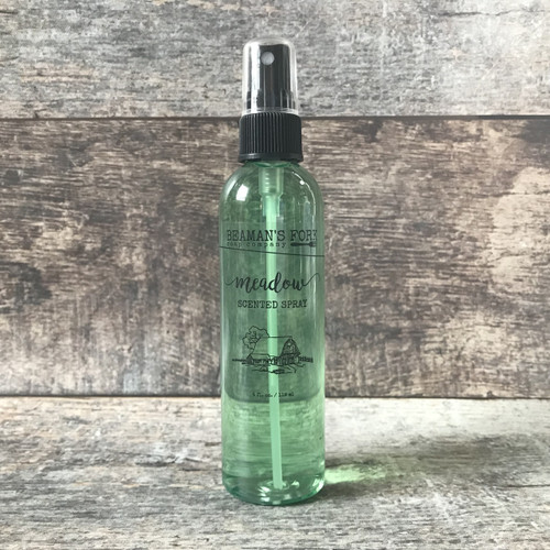 Meadow Scented Spray