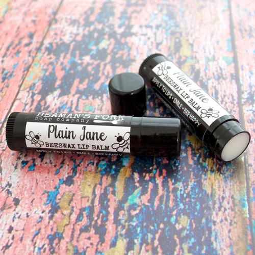 Plain Jane Lip Balm