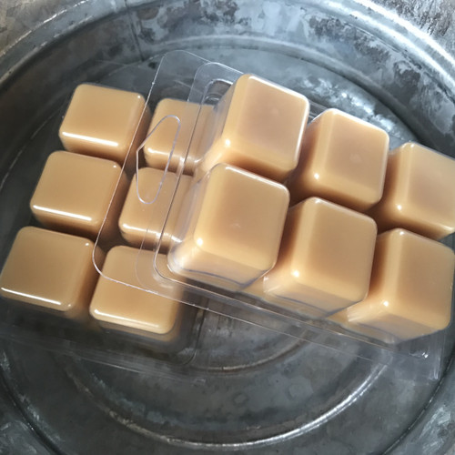 Roll The Spice Wax Melts