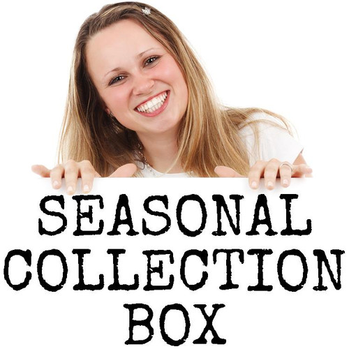 Seasonal Soaps Subscription Box