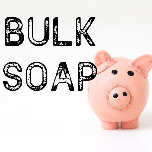 BULK SOAP