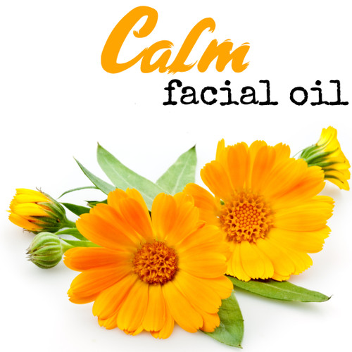 CALM Facial Oil