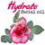 HYDRATE Facial Oil