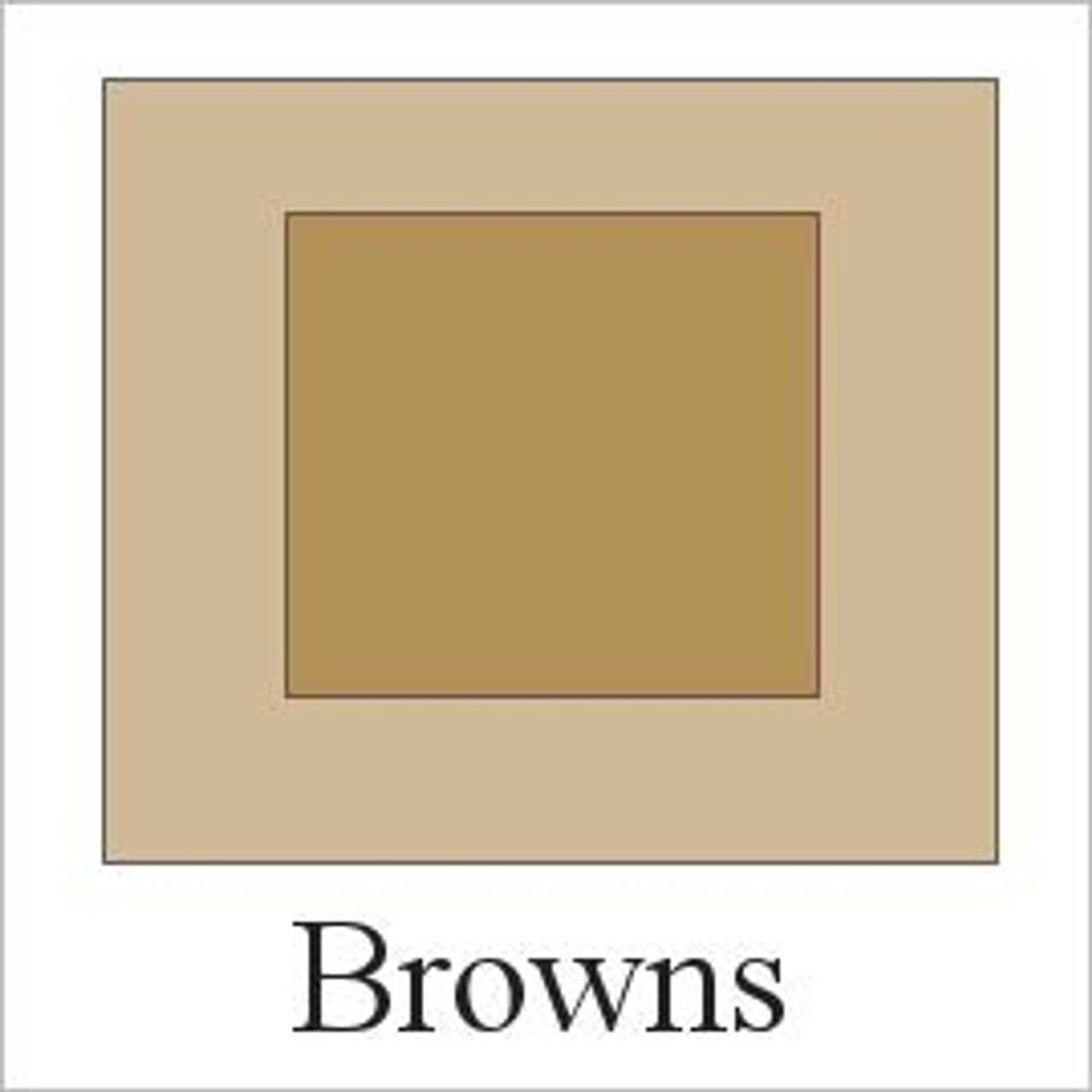 BROWN Colours