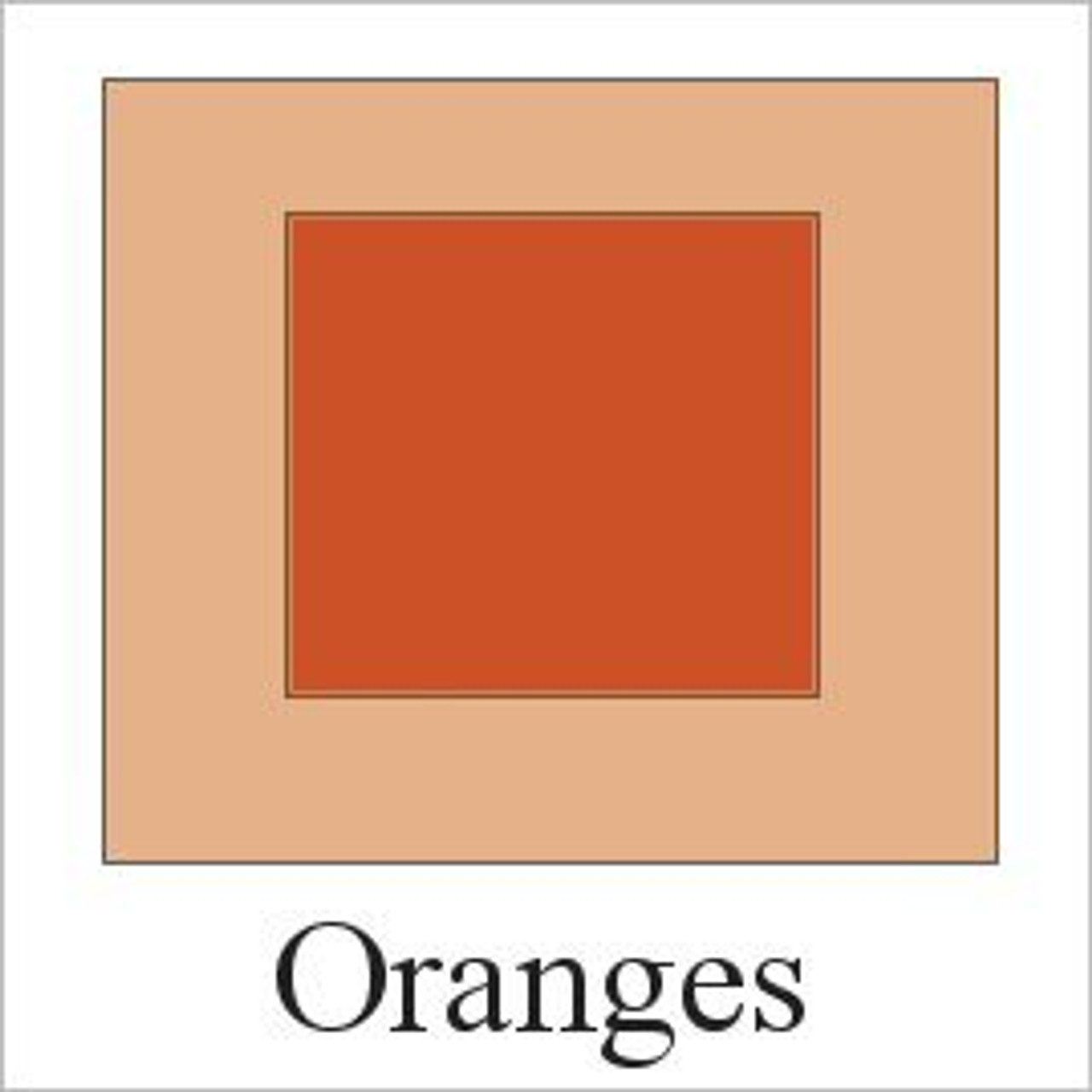 ORANGE Colours