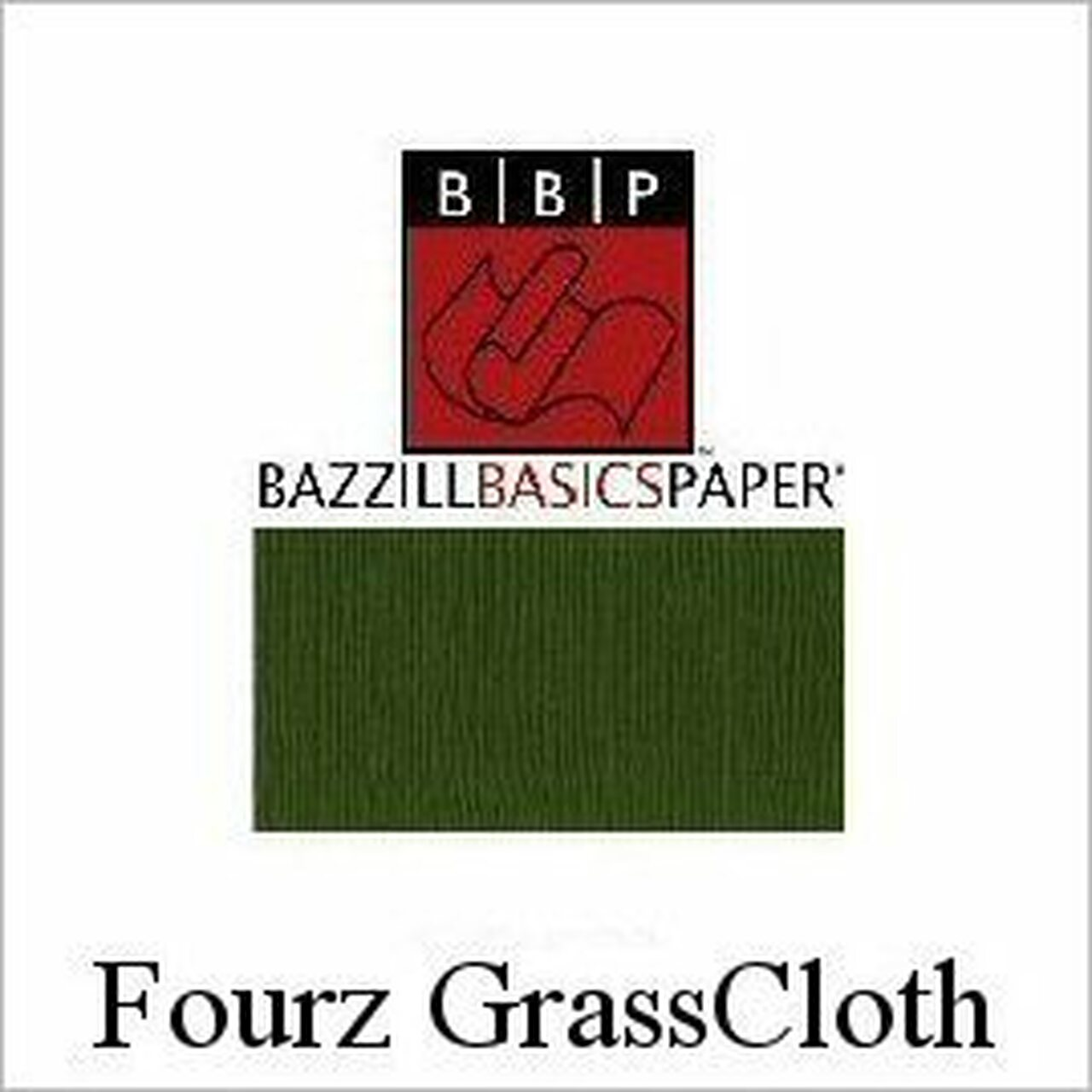 Bazzill FOURZ Cardstock