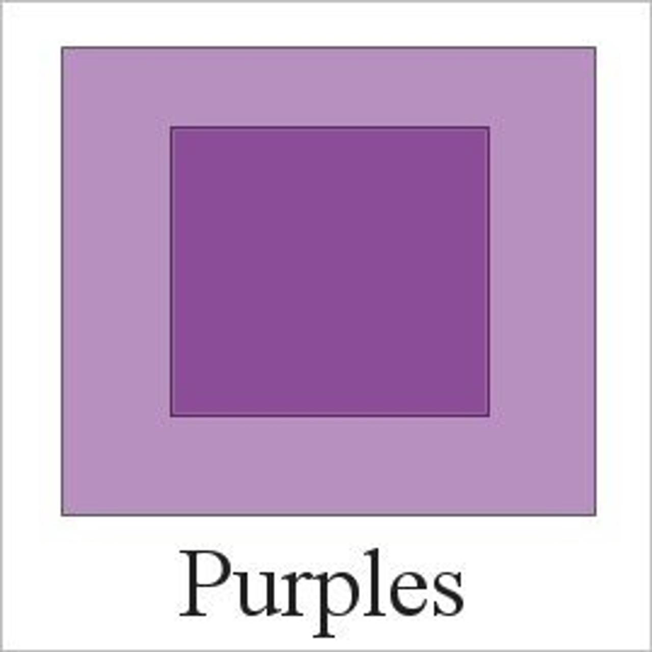 PURPLE Colours