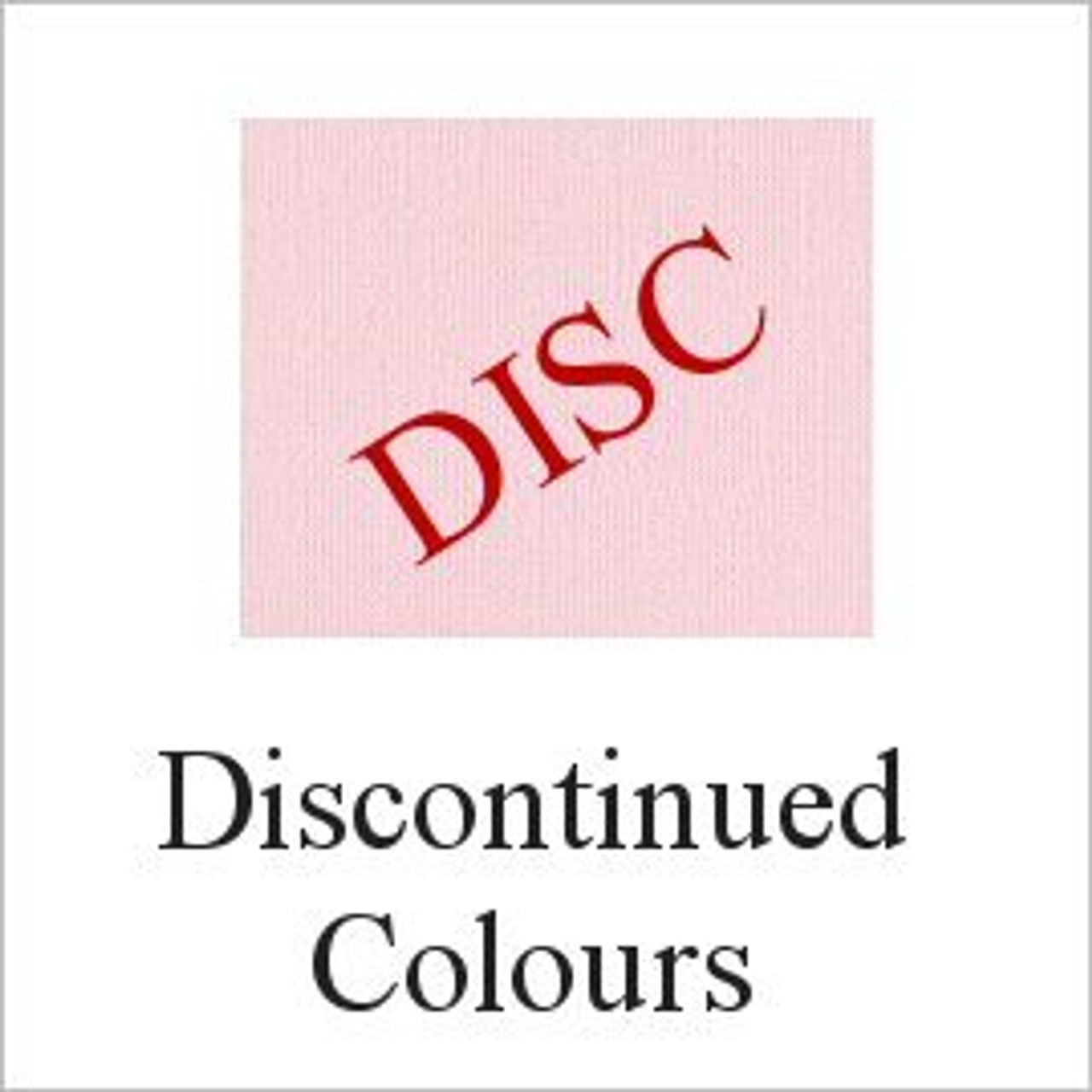 Discontinued Cardstock