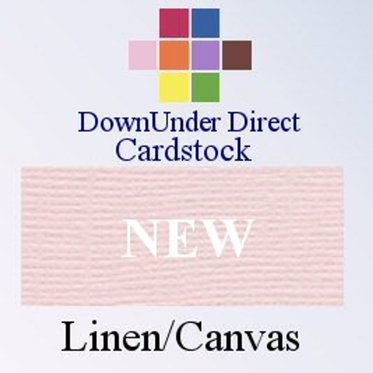 New 2020 Linen Cardstock Colours