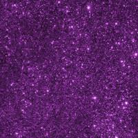Purple Glitter Card - 220gsm