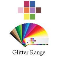 3 - Glitter Swatch