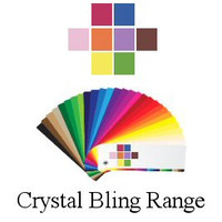 4 - Crystal Bling Swatch