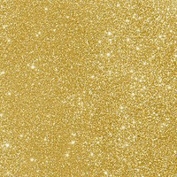 Pure Gold Glitter Card - NEW
