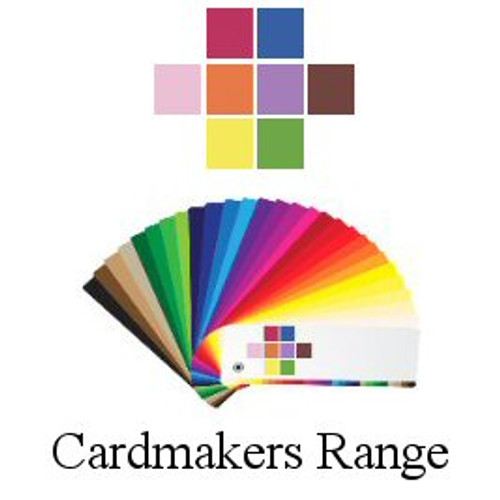 5 - Cardmakers Swatch