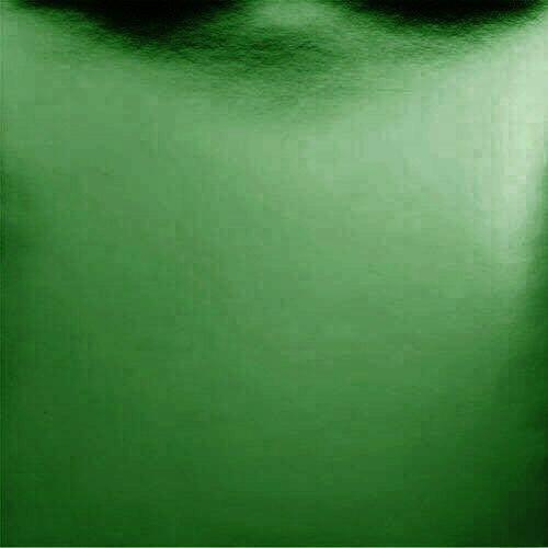 F1050 Green Mirror Card - NEW
