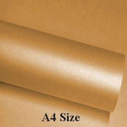 401890 Burnt Bronze 120gsm