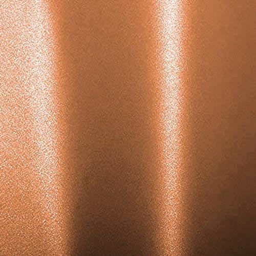 900315 Metallic Paper Rust