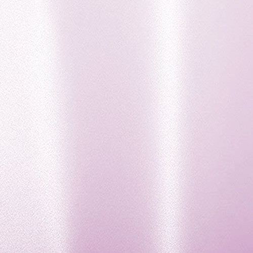 900605 Metallic Paper Bashful Lilac