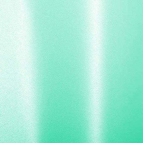 900710 Metallic Paper Aqua Mist