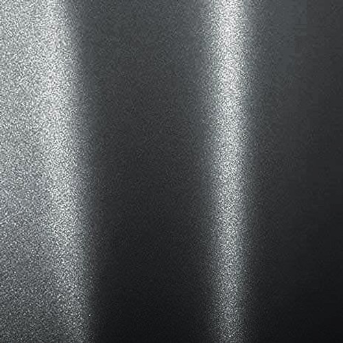 900950 Metallic Paper Obsidian
