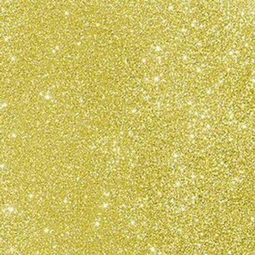 G60002P135 Yellow Gold Glitter Paper 135gsm