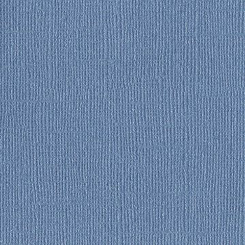 Bazzill Prussian Blue -300518 - SPECIAL ORDER ONLY