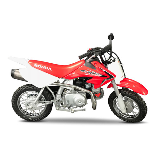 PIRANHA - FULL EXHAUST SYSTEM FOR CRF50
