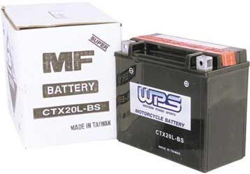 WPS BATTERY YTX7A-BS