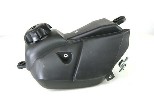 Gas Cap Black CRF50 KLX110