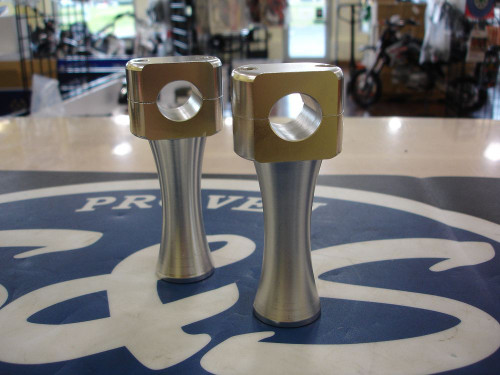 CNC HANDLE HOLDER 100MM